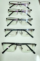 Imported Conceal Frame with Acetate Temples