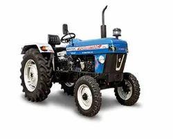 Powertrac Euro 41 Plus, 45 hp Tractor, 1500 kg