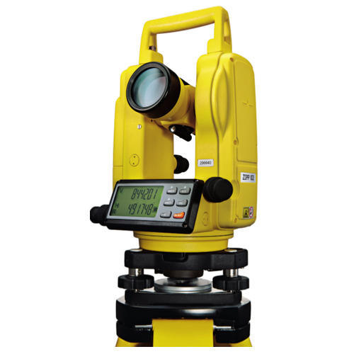 Prexiso TO2 Digital Electronic Theodolite