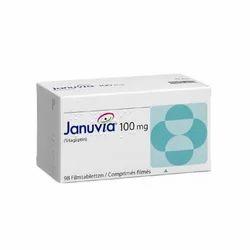Januvia Sitagliptin Tablet