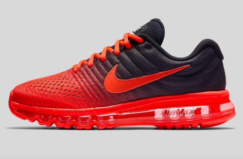 reputable site bae7d 1b5e0 Nike Airmax 2017 Running Shoes Size Uk (7 10)