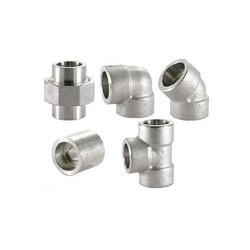 Inconel Forged Elbow Fittings