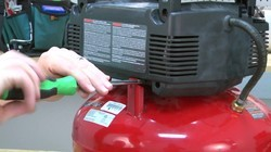air compressor repair service in pune
