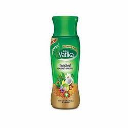 Dabur Vatika Hair Oil, Pack size: 150 ml