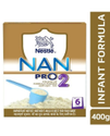 Nestle Nan Pro Stage 2 Follow-Up Formula Powder