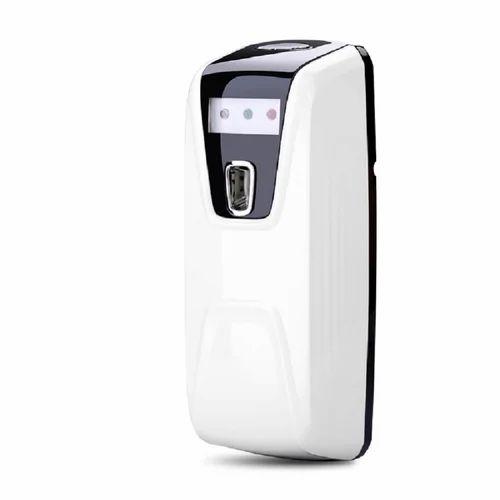 LED Aerosol Dispenser