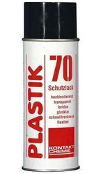 CRC Plastik 70 Coating Spray
