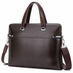 85e0e371da custom brand custom color Men s Leather Bag