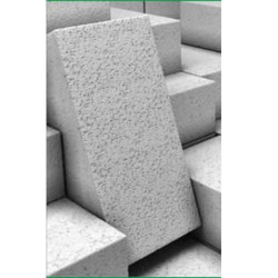 Cement AAC Block