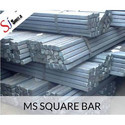 MS Square Bar