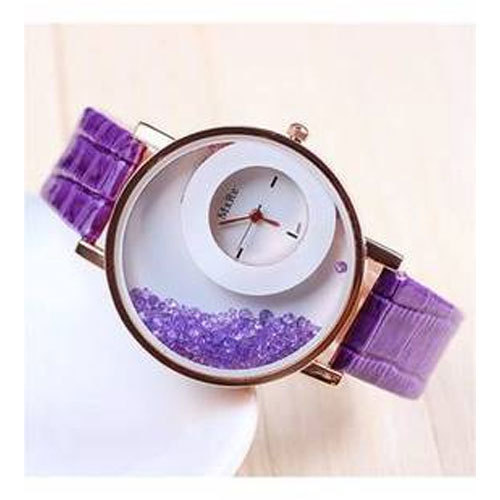 412b9356f3 Violet MxRe Fancy Girls Watch, Rs 150 /ounce, MH The Business Hub ...