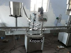 Inner Plug Pressing Machine