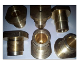 Ferrous And Non Ferrous Metal Components Manufacturer