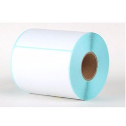 Adhesive Sticker Paper Roll
