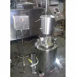 Electrical Stirrer With Tank
