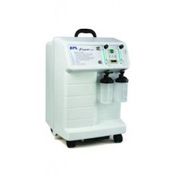 BPL Oxygen Concentrator