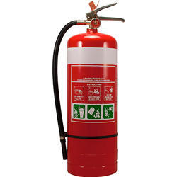 ABC Fire Extinguisher, Capacity: 6 Kg
