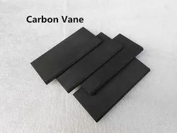 Carbon Graphite Vanes For Vacuum Pump