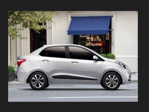White Hyundai Xcent 1 2 Crdi E Plus Rs 700000 Piece Saini Hyundai