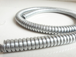 Corrugated Metal Hose