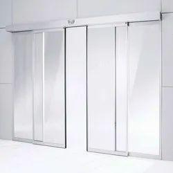 Sliding Glass Door, Exterior