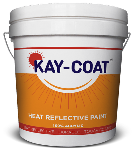 Kay Coat Heat Reflective Paint