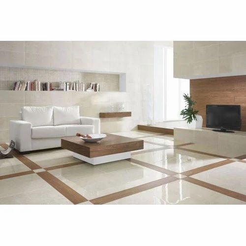 Ceramic Floor Tiles, चीनी मिट्टी की फर्श की टाइल At Rs 400