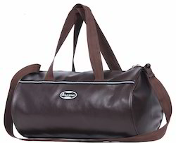 Polestar Leather Ette Duffle Bag