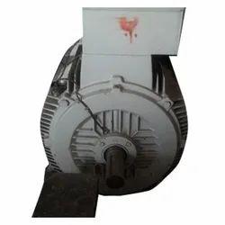 2000-6000 RPM 40 HP Three Phase AC Motor, 415 V