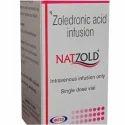 Zoledronic Acid Infusion