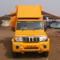 AutoMobile Mobile Service Van