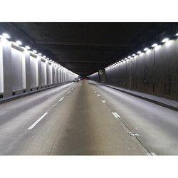 Tunnels Lighting Installation Service