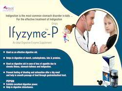Enzyme Drops- Fungal Diastase Drops