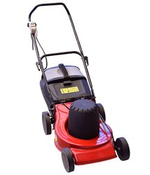Electric lawn mover MAXX GREEN MRE21