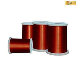Dual Coated Polyester Made with Polyamide-imide Copper Wire