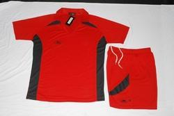 Red Football Wear, Size: S, M & L