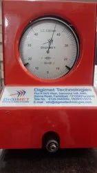 Air Gauge Calibration Service