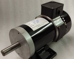 SEW Externally Excited PMDC Motor 500W, Voltage: 0-180 V Dc, Model Name/Number: Pmdc500