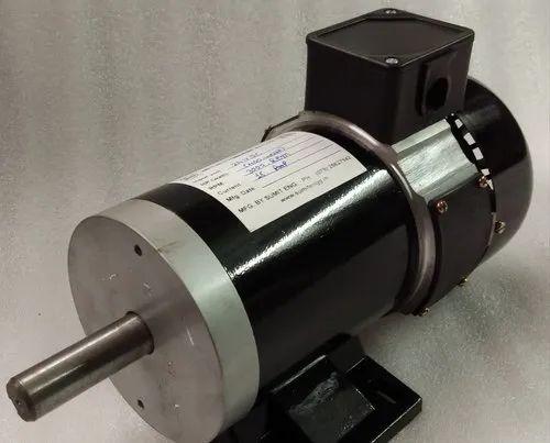 PMDC Motor 500W