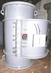 Heavy Duty Industrial Axial Fan