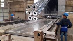 Galvanizing Services Job Work