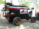 Tractor Mounted Bitumen Emulsion Sprayer