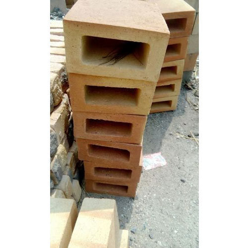 Industrial Shape Fire Bricks