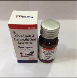 Wormtec Ivermectin & Albendazole
