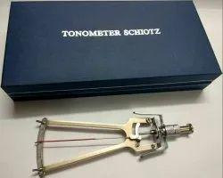 Tonometer Schiotz