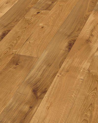 Honey Brushed Oiled Flooring