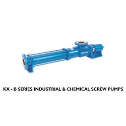 KX-B Series Industrial And Chemical Pumps