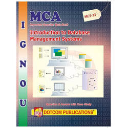 Introduction To DBMS Book