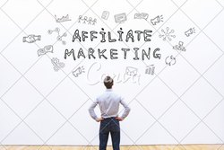 E Commerce Influencer / Affiliate Marketing