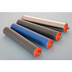Aluminium Anodised Roller